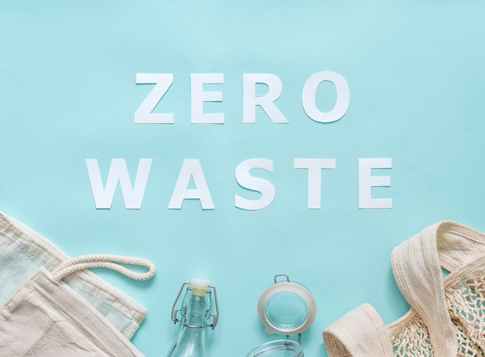 Zero Waste Graphic